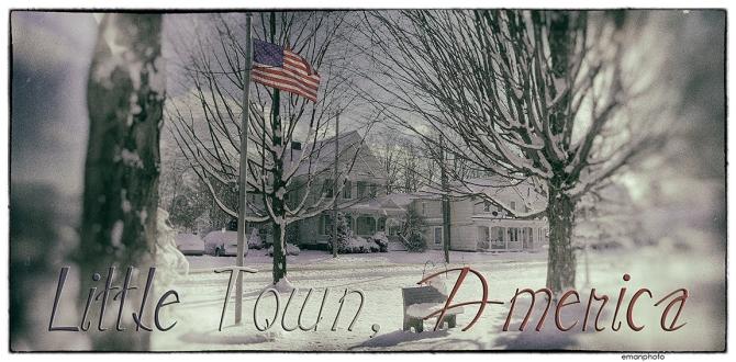 Little Town, America